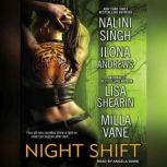 Night Shift, Ilona Andrews
