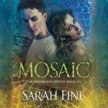 Mosaic, Sarah Fine