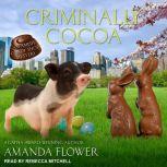 Criminally Cocoa, Amanda Flower