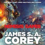 Nemesis Games, James S. A. Corey
