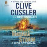 Havana Storm, Clive Cussler