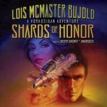 Shards of Honor, Lois McMaster Bujold