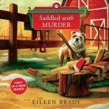Saddled with Murder, Eileen Brady