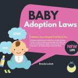Baby Adoption Laws, Brenda Luckett