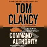 Command Authority, Tom Clancy