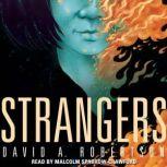 Strangers, David A. Robertson