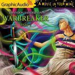 Warbreaker (3 of 3), Brandon Sanderson