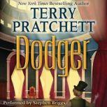 Dodger, Terry Pratchett