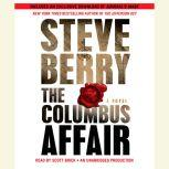 The Columbus Affair, Steve Berry