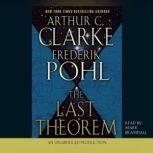 The Last Theorem, Arthur C. Clarke