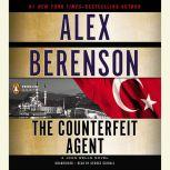 The Counterfeit Agent, Alex Berenson