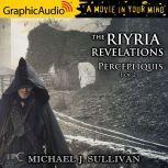 Percepliquis (1 of 2) The Riyria Revelations 6, Michael J. Sullivan