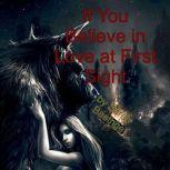 If You Believe in Love at First Sight, Sarah Baethge