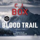 Blood Trail, C.J. Box