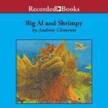 Big Al and Shrimpy, Andrew Clements