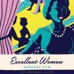 Excellent Women, Barbara Pym