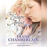 The Escape Artist, Diane Chamberlain