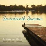 Seventeenth Summer, Maureen Daly