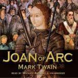 Joan of Arc, Mark Twain