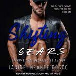 Shifting Gears, Janine Infante Bosco