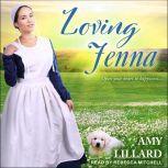 Loving Jenna, Amy Lillard
