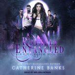 Royally Entangled A Reverse Harem, Catherine Banks