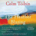 The Heather Blazing, Colm Toibin