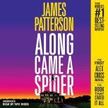 Along Came a Spider 25th Anniversary Edition, James Patterson