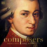 Composers Their Lives and Works, DK