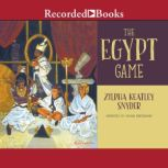 The Egypt Game, Zilpha Keatley Snyder