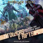 Beginner Quest, Nephilim Night