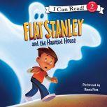 Flat Stanley and the Haunted House, Jeff Brown