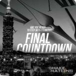 Final Countdown, Evangelist Nathan Morris