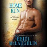 Home Run, Heidi McLaughlin