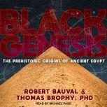 Black Genesis The Prehistoric Origins of Ancient Egypt, Robert Bauval