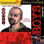 The Boys: Volume 2, Garth Ennis