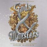 Gods & Monsters, Shelby Mahurin