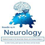 Neurology Analytical Concepts of the Human Brain, Maturity, and Emotional Intelligence, Adrian Tweeley
