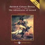 The Adventures of Gerard, Sir Arthur Conan Doyle