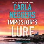 Saint's Gate , Carla Neggers