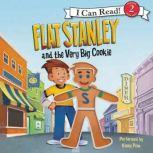 Flat Stanley and the Very Big Cookie, Jeff Brown