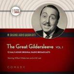 The Great Gildersleeve, Volume 1, A Hollywood 360 collection