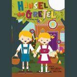 Hansel and Gretel, Harry Caminelli