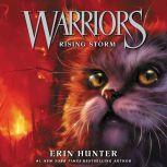 Warriors #4: Rising Storm, Erin Hunter