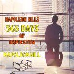 Napoleon Hills 365 Days Of Inspiration, Napoleon Hill