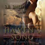 Havens Song Curizan Warrior, Book One, S.E. Smith