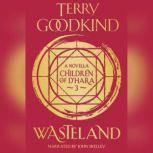 Wasteland, Terry Goodkind