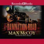Damnation Road, Max McCoy