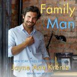 Family Man, Jayne Ann Krentz
