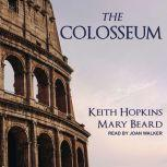 The Colosseum, Mary Beard